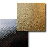 Metall- , Lack- und Spiegelpapiere