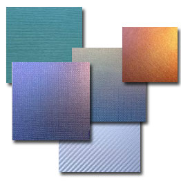 PVC Papiere