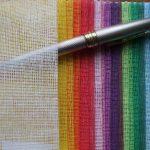 Gauze colors