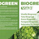 Biogreen Info